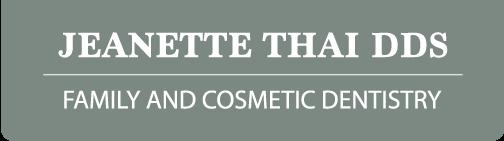 Jeanette Thai DDS Logo